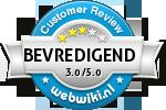 Reviews bij pony-maatjes.nl