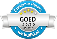 linkbuildinggigant.nl Beoordeling