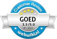 gocards.nl Beoordeling