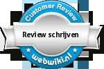 Reviews bij leidenwaterstad.nl
